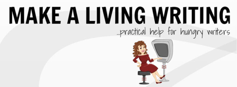 Carol Tice Gives a Few Tips on How to Earn Money Being a Writer
