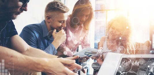 How Technology Is Changing the Workplace: Benefits and Risks