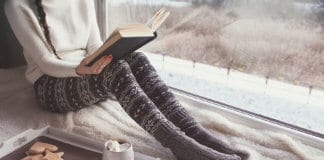 Five Classic Books You Should Read This Winter