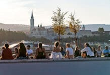 Student Life in Budapest