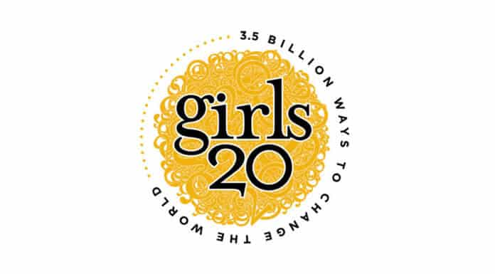 G(irls)20 Global Summit