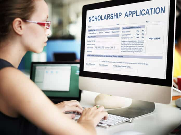 Scholarships - Republic of Ireland