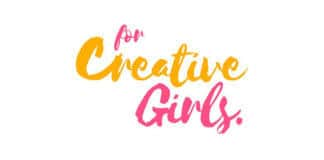 For Creative Girls 2020 Mentoring Program for Emerging Female Creatives