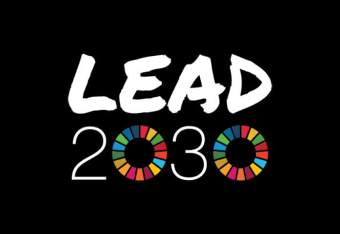 A Calling for Young Innovators to Enter Lead 2030 Challenge for SDG 13