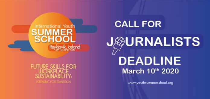 Become the part of media team of YTSummer
