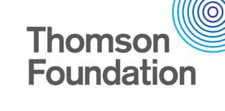 Thomson Foundation Mobile Journalism Competition