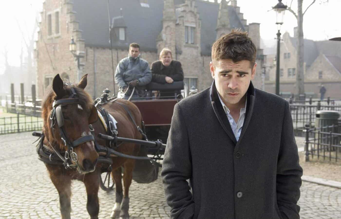 "From the movie ""In Bruges"""