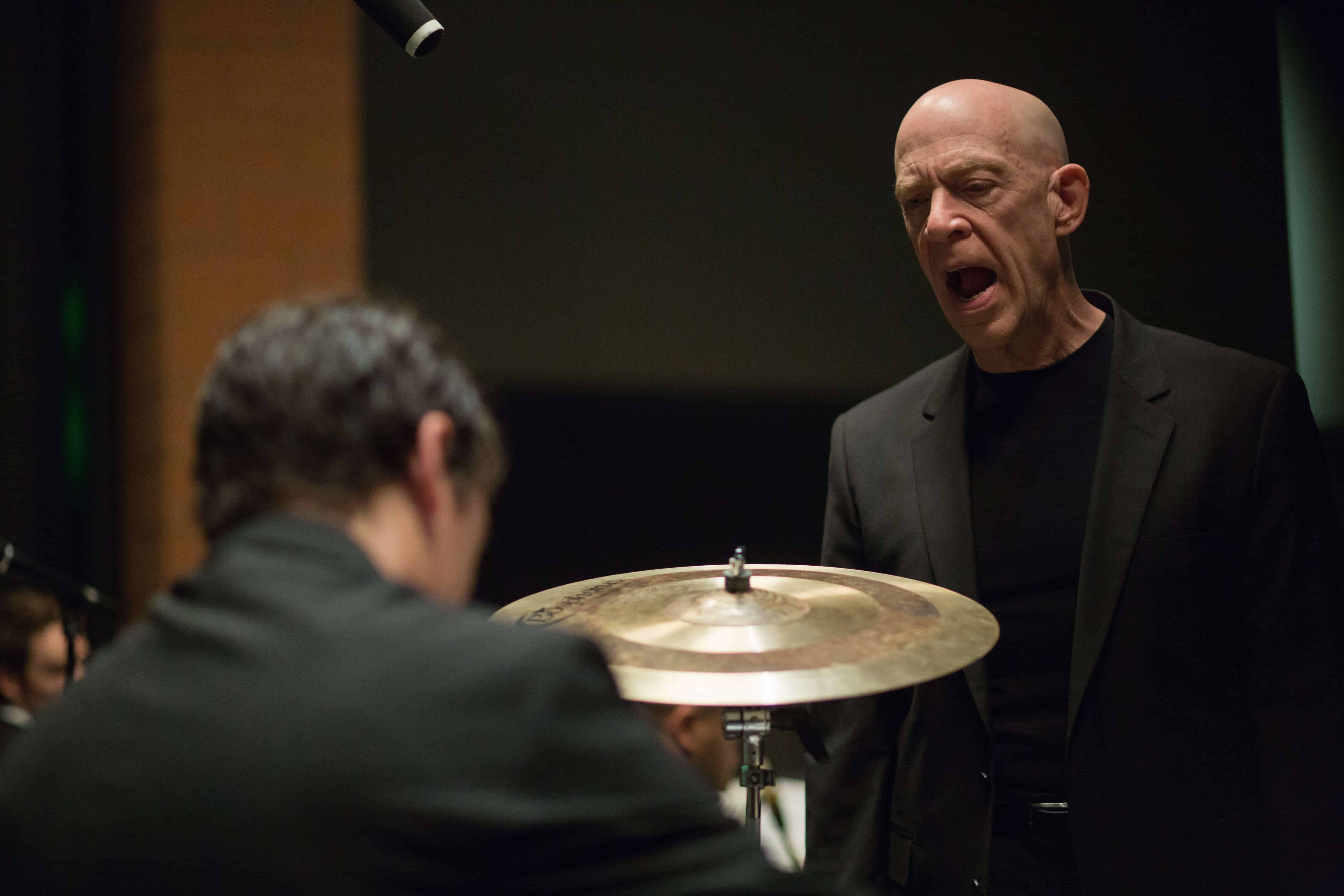 """From the movie """"Whiplash"""""""