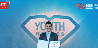 "Youth Heros"" Awards"