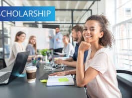 young leaders scholarship