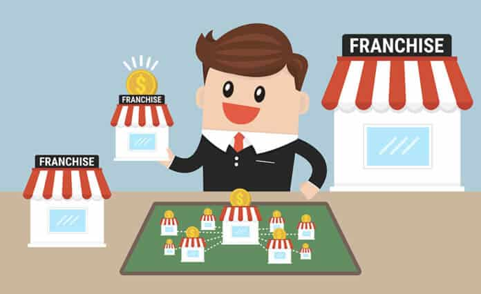 Franchise Business 2