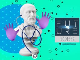 Future Jobs Care Professions
