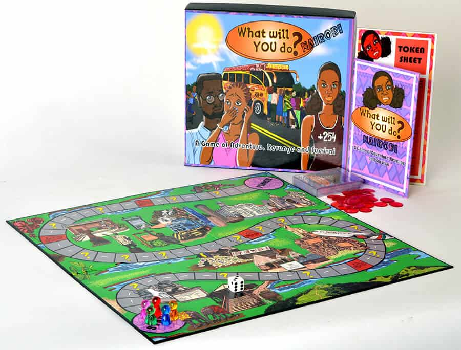 Game package