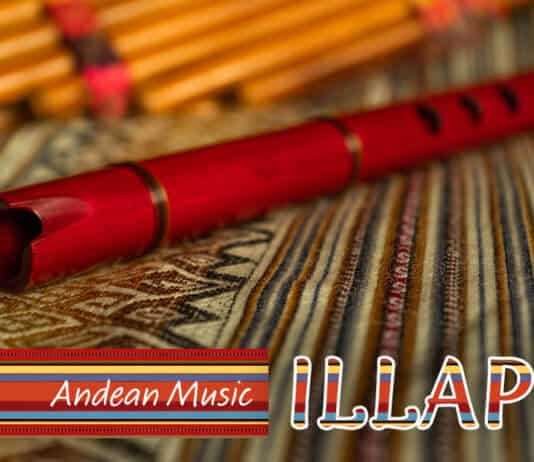 Peruvian flute Concept of Andean music