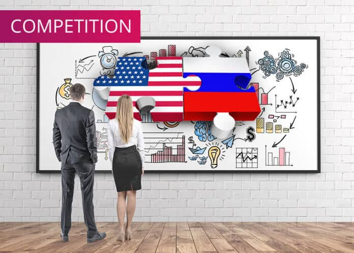 US Russia Social Project Competition
