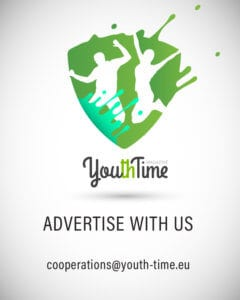 Advertise with Youth Time Magazine