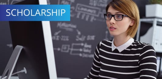 Helmut Veith Scholarships for Females in Computer Science