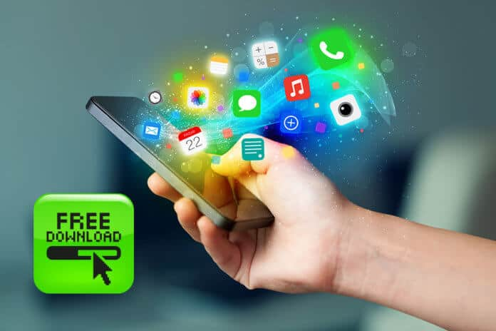 Free apps to download
