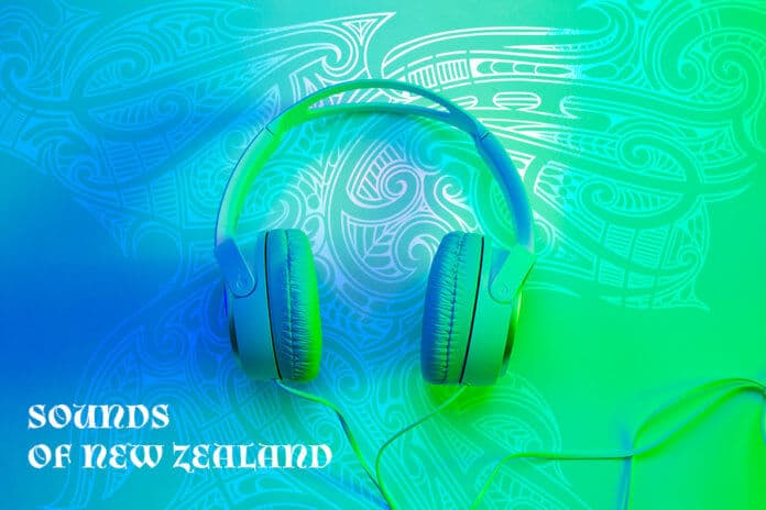 Music of New Zealand