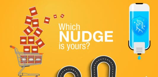 Are You Being Nudged?