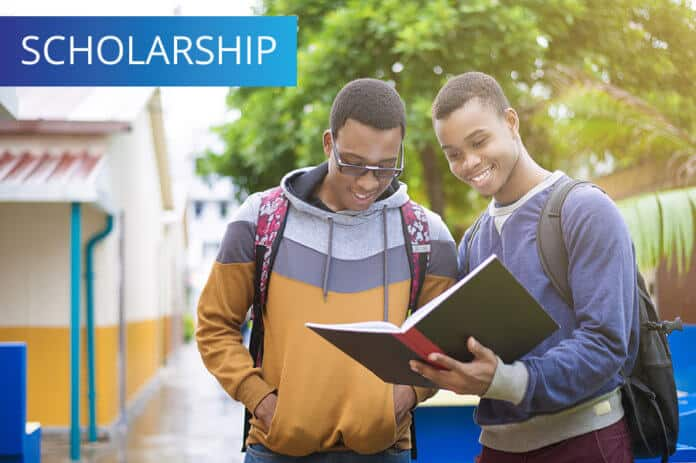 Queen Elizabeth Commonwealth Scholarship 2020