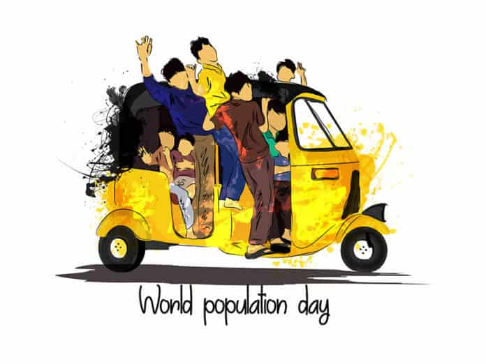 The World Population Day
