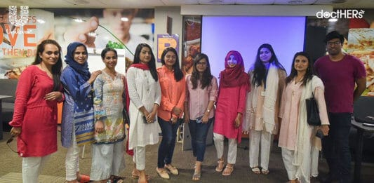 Breast Cancer Awareness with Brand Ambassadors of Unilever