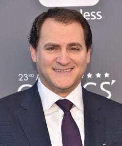 Michael Stuhlbarg Photo Shutterstock DFree