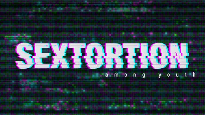 Sextortion among Youth