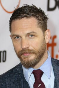 Tom Hardy Photo Shutterstock BAKOUNINE