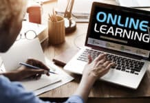 E learning Online Study