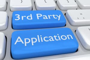 Install Third Party Apps