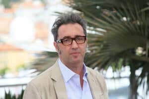 Paolo Sorrentino Photo Shutterstock Denis Makarenko