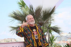 Terry Gilliam Photo Shutterstock Denis Makarenko