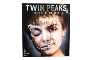 Twin Peaks directed by David Lynch Photo Shutterstock Christian Bertrand