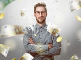 Financial Literacy 101: Being Smart with Money Pays Off
