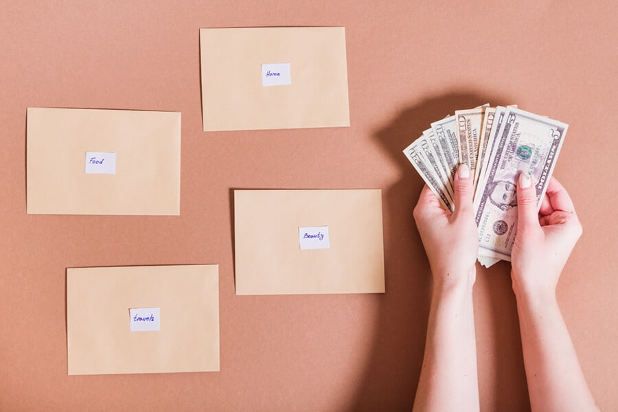 Budgeting is a key to an every successful finance plan