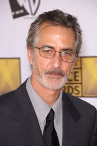 David Strathairn Photo Shutterstock Featureflash Photo Agency