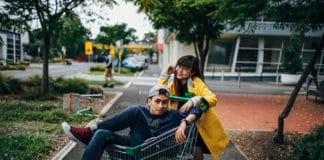 Dorama concept / Photo: PHUOC LE on Unsplash