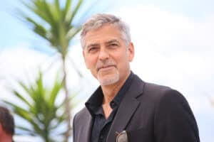 George Clooney Photo Shutterstock Denis Makarenko