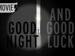 Good Night and Good Luck concept