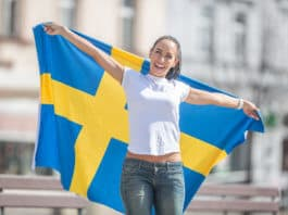 How is it with Swedish schooling