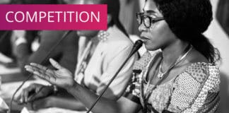 African Women in Media Award Cash Prizes