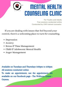 MH Counseling