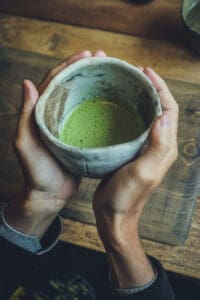 Matcha / Photo: Free To Use Sounds on Unsplash