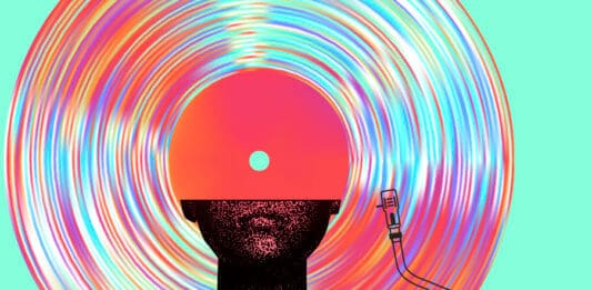 Music for Repairing the Mind