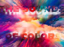 The Sounds of Colors