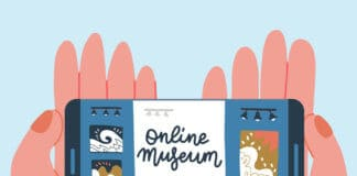 Explore Art Online: Top 5 Galleries and Museums