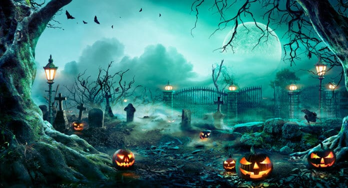 Halloween decorations every home should have