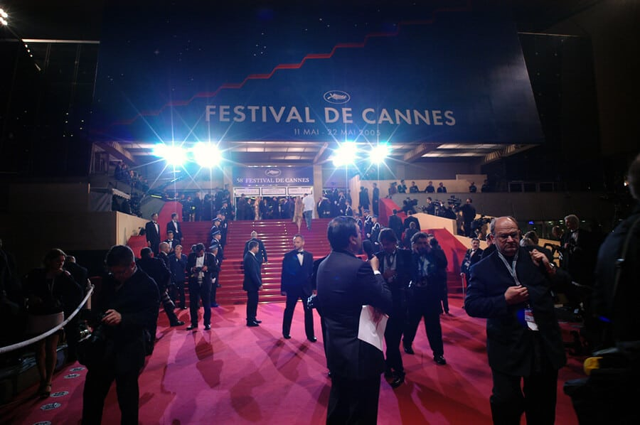 58th Annual Film Festival de Cannes / Photo: Shutterstock Featureflash Photo Agency